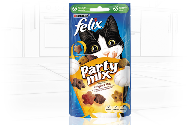 FELIX Party Mix Original Mix gardumi