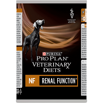purina veterinary diets food nf